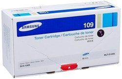 Samsung MLT D109S Black Toner Cartridge new