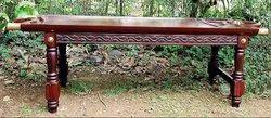 Standard Wooden Dharapathi Dhroni
