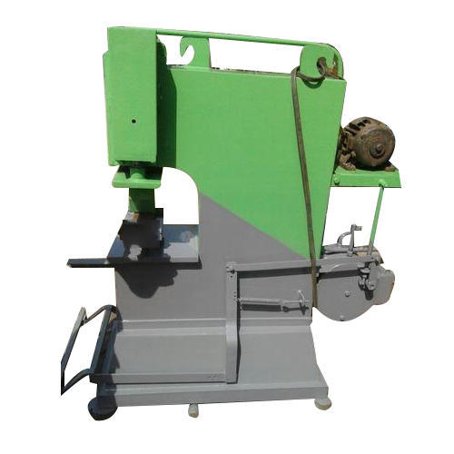 Leaf Spring Bending Machine