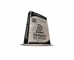 Commercial Cement