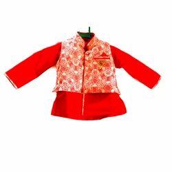 Party Wear Boys Kids Designer Dress