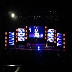 best rental led  display for events