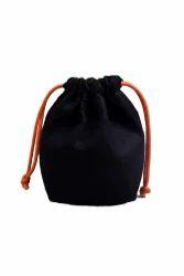 Felt Potli Bags