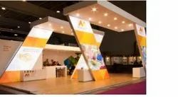 Decoration Stall Designing For Events and Exhibition