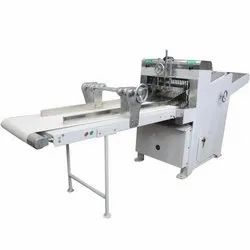 Reva Heavy Duty Bread Slicer Machine