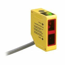 Banner Q50 Series LED Measurement Sensor