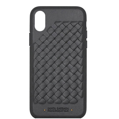 newest a7f16 92538 Iphone X Santa Barbara Polo Case
