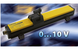 Turck Linear Position and Angle Sensors, Diameters : 24 to 102 mm