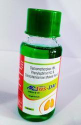 DEXTROMETHORPHAN HBR,PHENLYEPHRINE HCL & CLORPHENIRAMINE MALEATE SYRUP