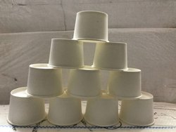 Disposable Plain Paper Cup 100ml