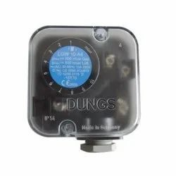 LGW 10A4 Dungs Air And Gas Pressure Switch