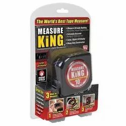Measure King Tape
