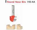 Round Nose Bits