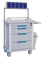 Medical Drug Trolley