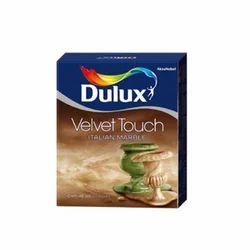 Dulux Velvet Touch - Italian Marble Paint