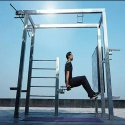 Multi Function Fitness Station