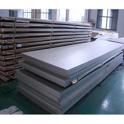 Cold Rolled 304 Stainless Steel Plate