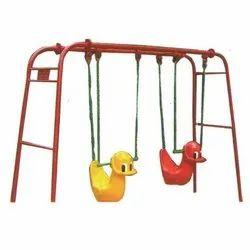 Playground Duck Jhula