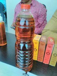 Multilife Musterd Oil, Packaging Size: 1 litre, Packaging Type: Plastic Bottle