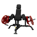 Fitness World Bicep Curl Machine