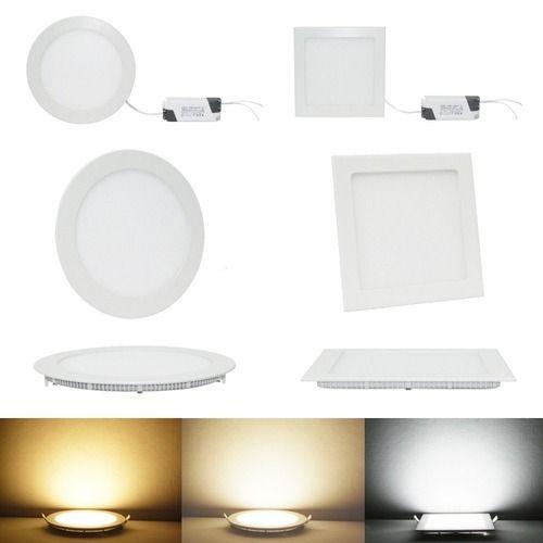 15 W Lucinna Recessed Led Panel Light Warm White
