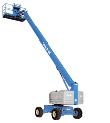 Telescopic Boom Lift Rental