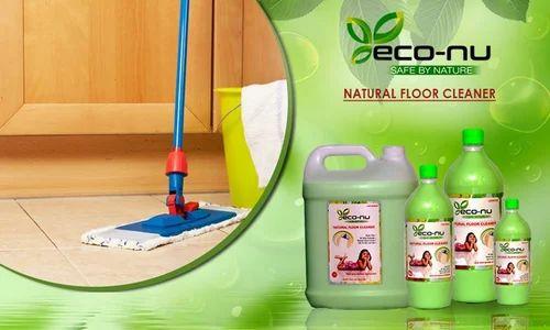 Lemongrass Floor Cleaner Natural Floor Cleaner