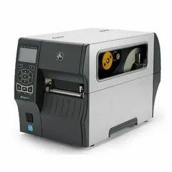 Thermal Printers Zebra Barcode Printer ZT 410,  Connectivity: USB