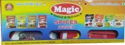 Spice(Masala) Hanger