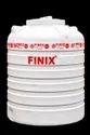 Triple Layer Finix  Water Tank