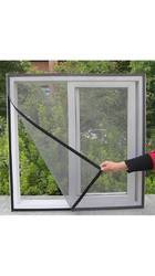Sticker-Mosquito Net
