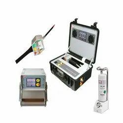 Distributionof Gas Monitoring Sensor