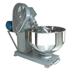 15 Kg Stainless Steel Atta Maker Machine