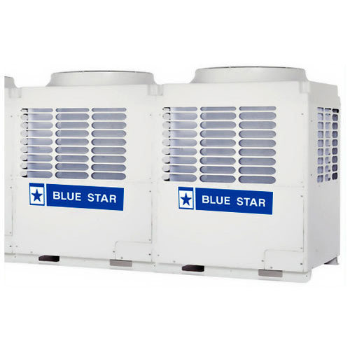 Blue Star Package Ac Wiring Diagram: Blue Star VRF Air Conditioning Systems, Capacity: 4 Hp-60