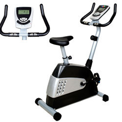 Toppro Magnetic Upright Bike