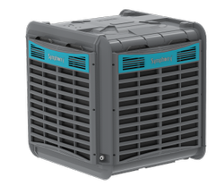 Symphony Portable Industrial Coolers PAC 25U, For Multipurpose, Size: Large