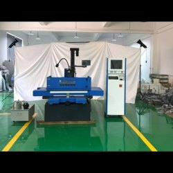 DK Series Wire Cut machine