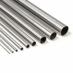 316 Stainless Steel Polished Pipe