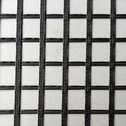 Glass Geo Grid