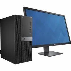OptiPlex DT 7050MT N001O7050MTIN8 Ubuntu/49.53cm (19.5)
