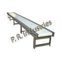 Assembly Line PVC Belt Conveyor
