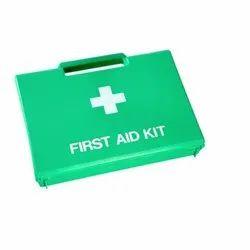Box A First Aid Kit