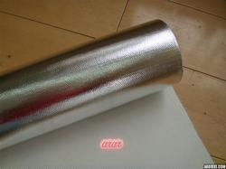 Aluminized Glass Fabric for Bellows