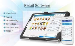 Food POS billing software