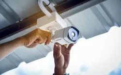 CCTV Camera Installation Security System, 20 to 25 m, Mumbai And Navi Mumbai