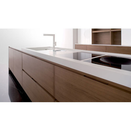 Superieur Corian Kitchen Countertop, 6 And 12 Mm