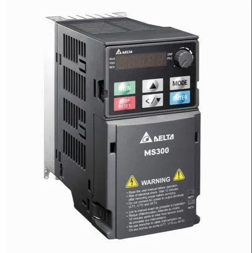 DETLA VFD - MS300 series Drive at Rs 7786/number | Delta AC Motor Drive, Delta AC Drive, डेल्टा एसी ड्राइव - Hathiyari Automation, Vadodara | ID: 22077326755