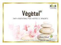 Vegetal Hotel Amenities, Pack Size: 20, 30ml