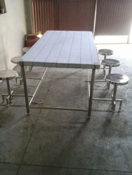 Fabtro Steel Table