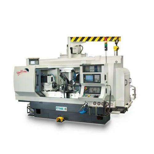 54441c2a Micromatic Sm40 400 Mm Stallion Series Cnc Machine | ID: 19818171862